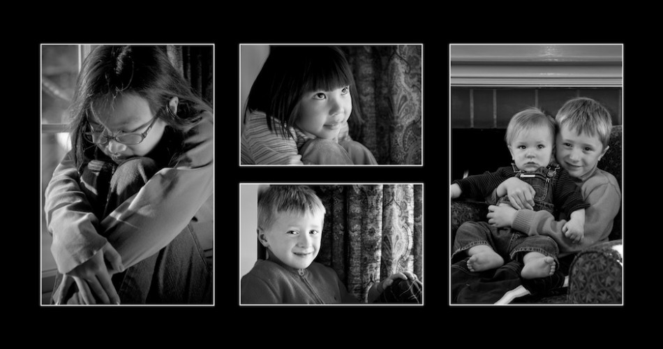 I took my lighting gear to Thanksgiving Dinner this year to take some family photos, but in the end, the images that I liked the best were when the kids […]