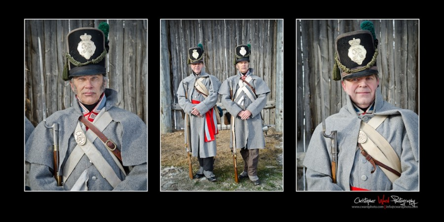 Lord Selkirk's Army